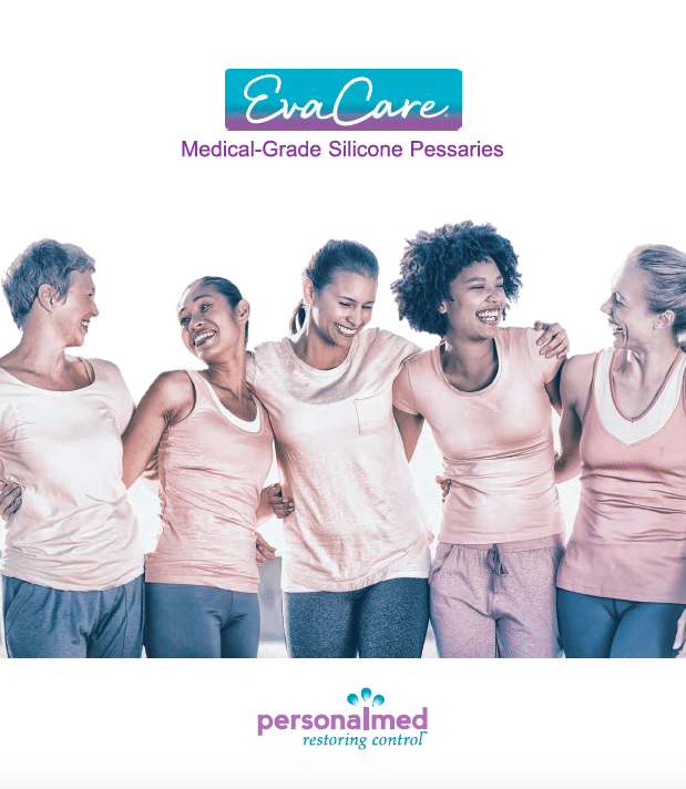To learn more, download the EvaCare® Pessary catalog